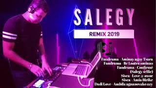 DeeJay Elliot - Salegy Remix (2019)