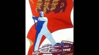 И Ленин Такой Молодой - I Lenin Takoy Molodoy(Клип о Ленине, лидер Революции 1917., 2007-12-19T08:12:35.000Z)