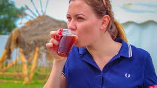 Что будет, если пить квас каждый день?