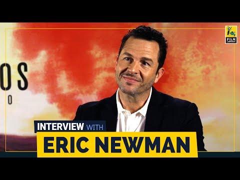 Eric Newman Interview With Anupama Chopra | Narcos: Mexico | Netflix