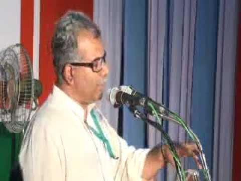 New Kerala Development Forum / MG Radhakrishnan
