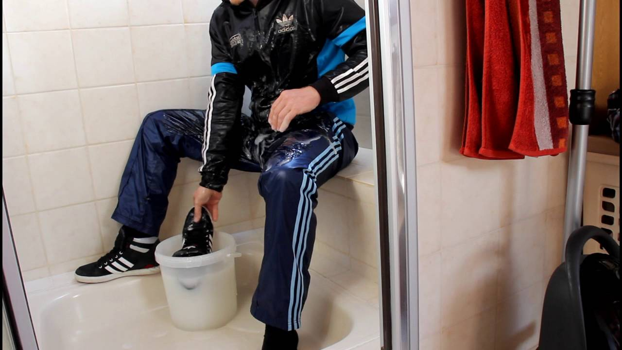 Adidas Chile Cal Surf Pants Sneaks with gunge