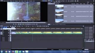 Démarrer avec EDIUS - Méthode de montage rapide