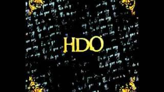 HDO - Mierda de vida ft. N´Gee