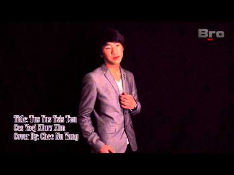Tus Yus Tsis Tau Ces Yeej Khuv Xim - Chee Nu Yang (Cover)