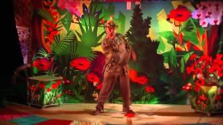 Песня Лешего. Музыка - Михаила Сопова  Слова - Андрея Кружнова