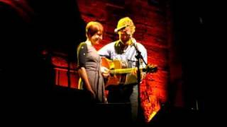 Swell Season- Cactus(Pixies Cover) 8-19-10