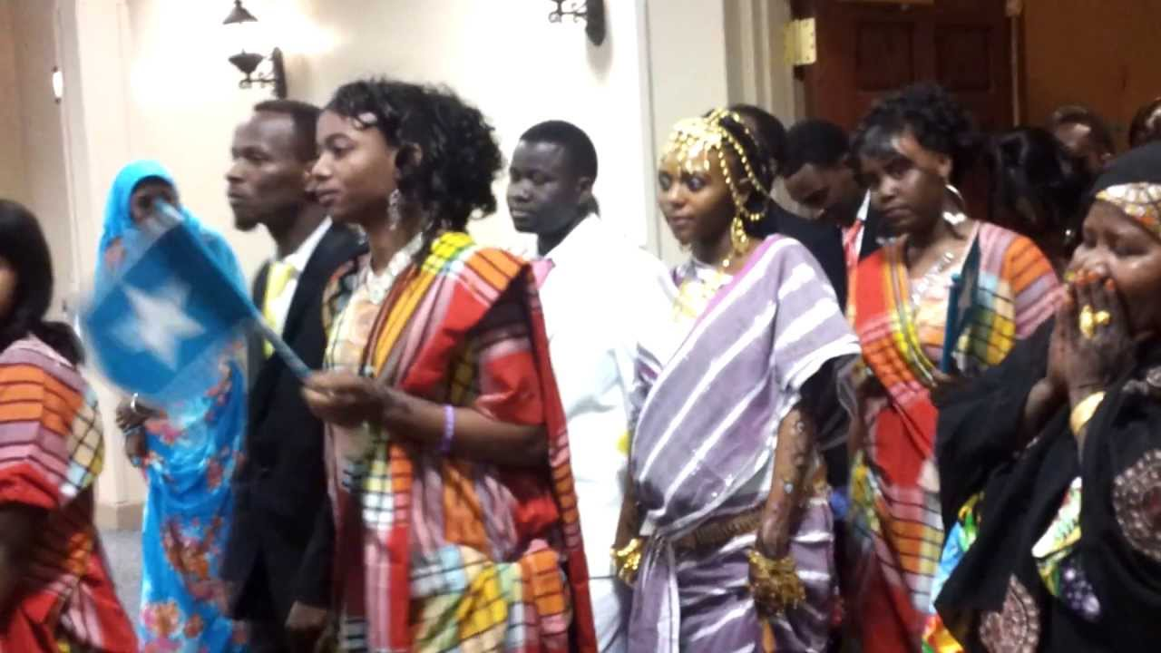 Two Somali Bantu refugees freed from jail   Business News   tucson.com