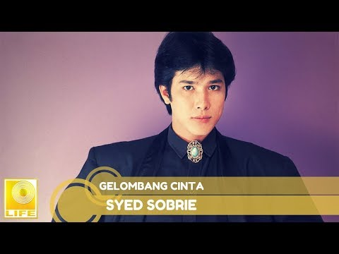 Syed Sobrie - Gelombang Cinta