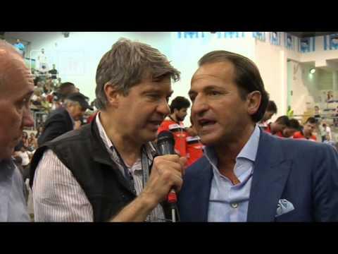 Calcio a 5 - Il Pescara è Campione d'Italia