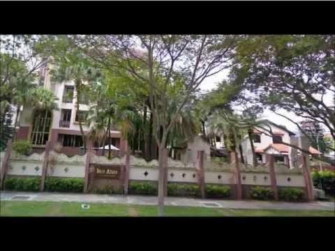 Singapore Property For Sale   Villa Azura (D10): 3 bedroom unit *SOLD*