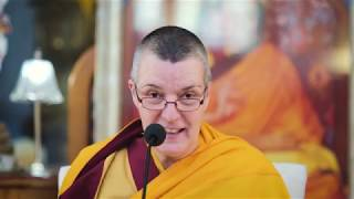 The Kadampa Family's purpose