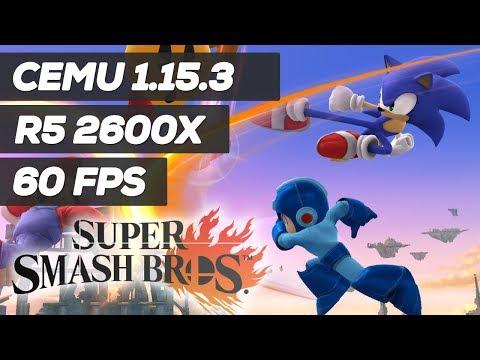 20+ Smash 4 Dlc Download Cemu  JPG
