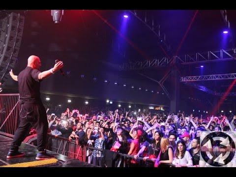 Eiffel65 & DiscoRadio Party live @ Fabrique (Mi) - 28/03/2015 - GiroDisco.it
