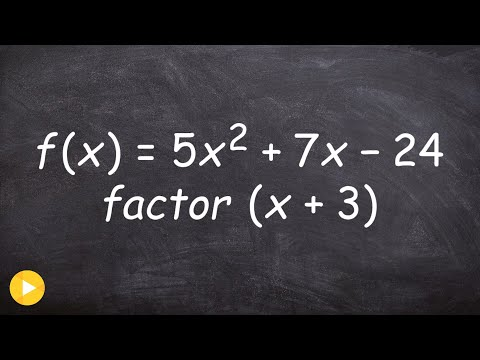 What Is The Remainder Theorem