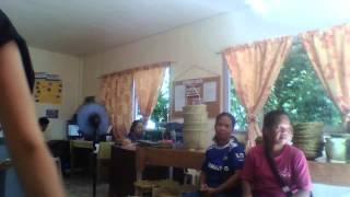 Handicrafts from Quezon, Palawan
