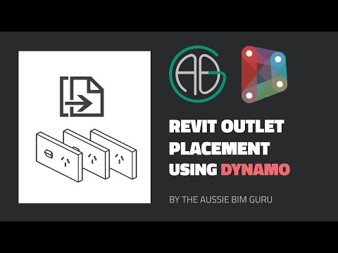Outlet Placement Using Dynamo!