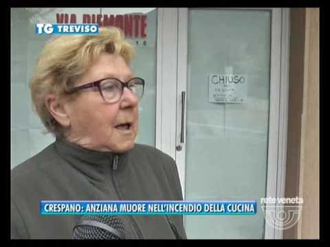 TG TREVISO (04/04/2017) - CRESPANO:...