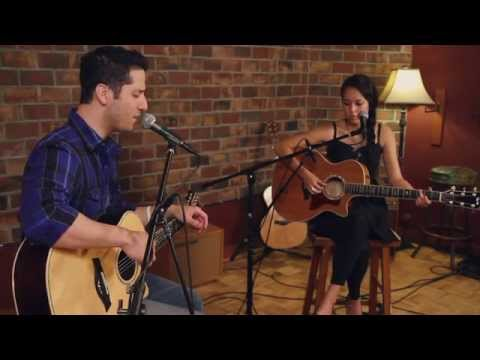 With Or Without You - U2 (Kina Grannis & Boyce Avenue Acoustic Cover) on iTunes & Amazon Mp3