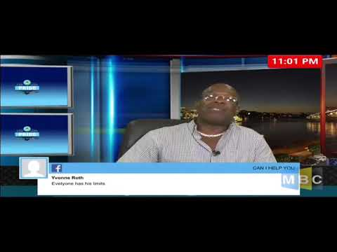 Sorry tale of Richard Fredrick Saint Lucia