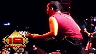 Pas Band - Bayangan  (Live Konser Banyuwangi 10 November 2007)