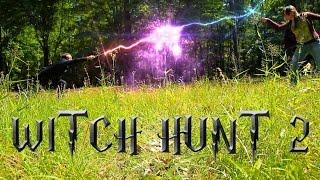 Witch Hunt 2 (Harry Potter Fan Film)