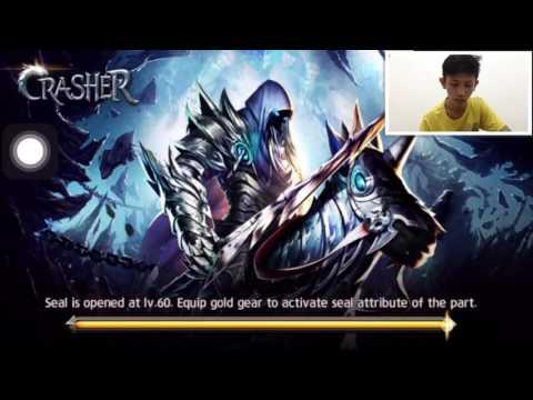 Crasher Gameplay Indonesia