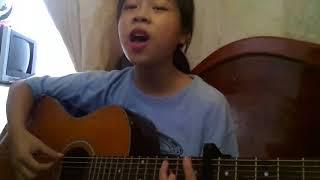 Em gái mưa - Trần Hà Anh cover