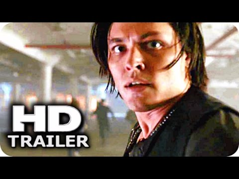 THE GIFTED Official Trailer (2017) Marvel, X-men Series HD