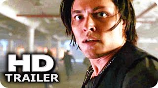 X-MEN THE GIFTED Official Trailer 2017 Marvel X-men Series HD