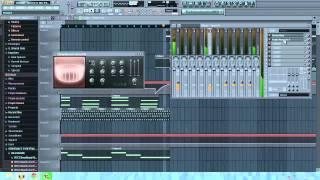 Example - Kickstarts (Bar 9 Remix) (Remake)
