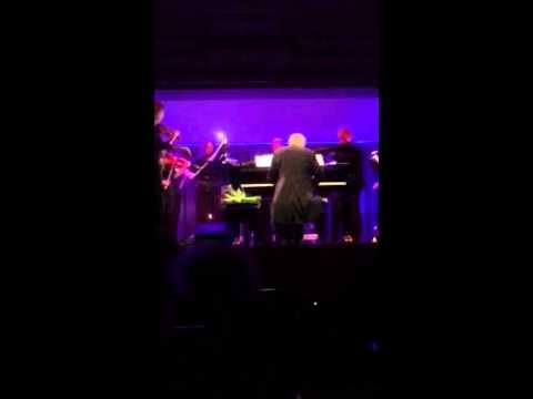 Concert Ludovico Einaudi met Amsterdam Sinfonietta