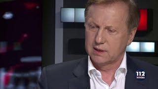 Журавский: С 1993 года Черновецкий дважды в году выдавал пенсионерам пайки