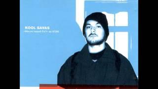 Kool Savas - Du schaffst es! + 16-1