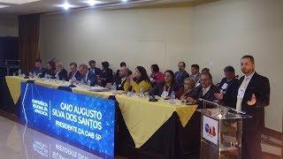 3ª Conferência Regional da Advocacia - São Bernardo do Campo