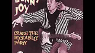 Benny Joy - Miss Bobby Sox