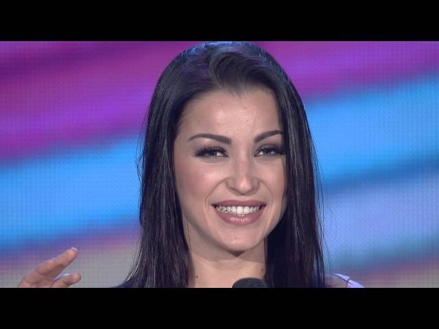 Dance with me Albania - Roza & Stine (nata 07)