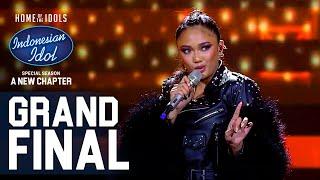 Download MARION JOLA - MEDLEY SONG - GRAND FINAL - Indonesian Idol 2021