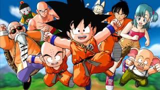Dragon Ball GT en bachata