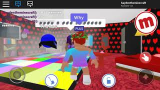 Roblox Oder EXPOSED : Purplewatermelon98 Reported