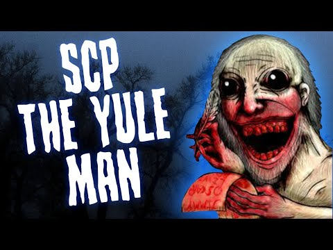 O SCP Proibido: The Yule Man (SCP 4666) l Fundação SCP