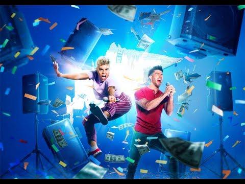 Crash Karaoke dal 14 gennaio su MTV