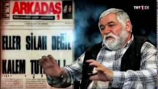 """Başkan """"Muhsin YAZICIOĞLU"""" Belgeseli TRT 1"""