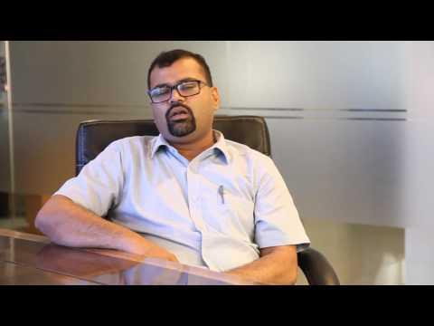 Mr P B Lakshmikant, Financial Controller- Caspian Impact Investments || Podcast - 7