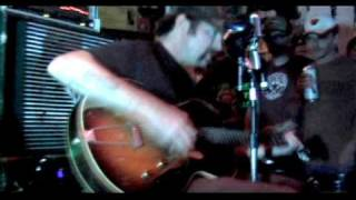 Scott H. Biram | Live | Time Flies plus bonus intro ditty |