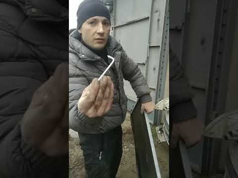 Шкода Октавия а5 замена радиатора без снятия бампера