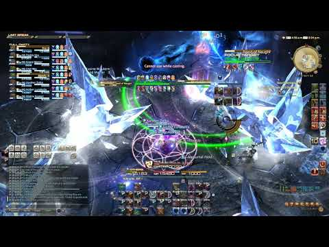 O4S Neo Exdeath BLM Weekly [4957 dps]