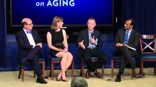 White House Conference on Aging: Innovations in Aging