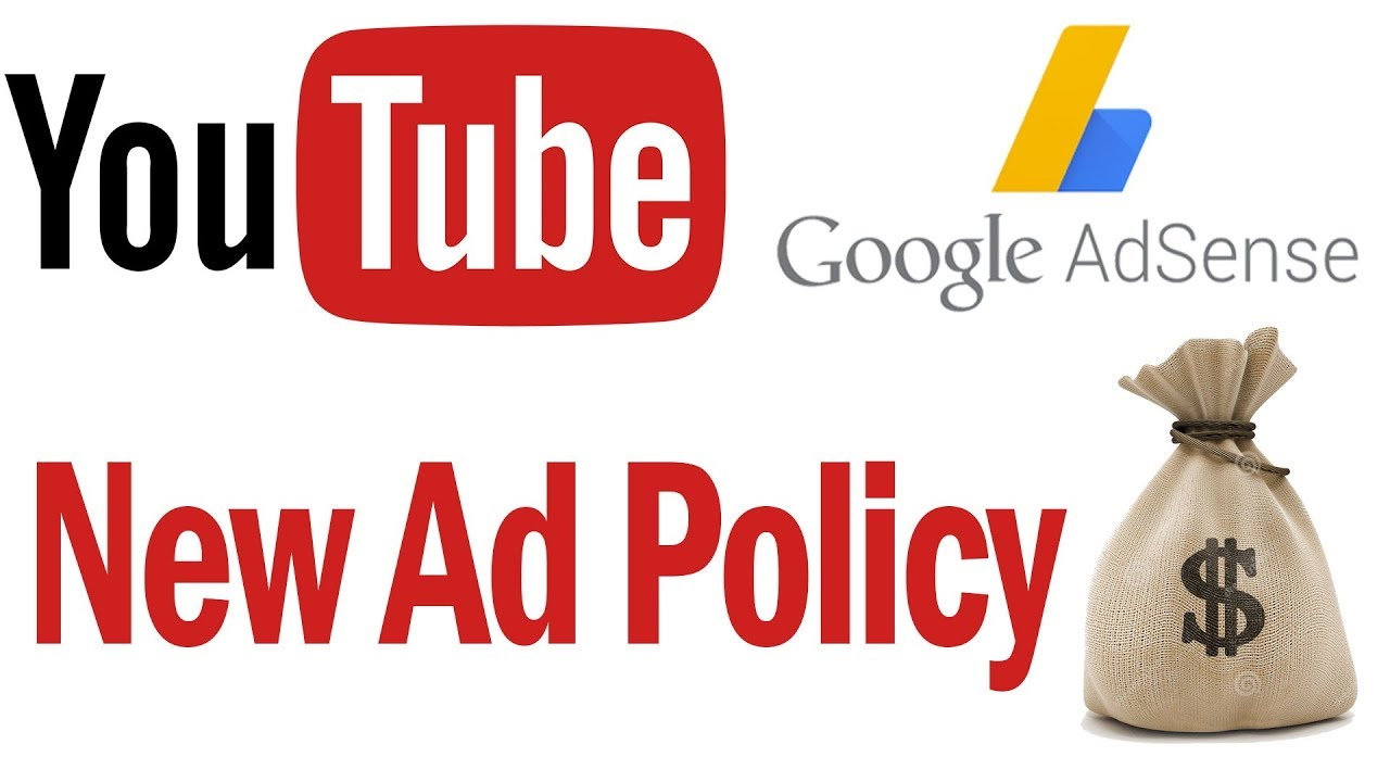 YouTube New Update Hindi Tutorial | YouTube new rules | YouTube New Ads policy