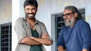 Why is Dhanush for Mariyaan ? | Director Bharath Bala Interview | Parvathi Menon, AR Rahman